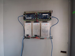 PixLite and power supplies